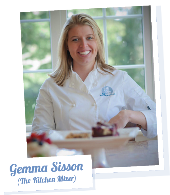 Gemma Sisson